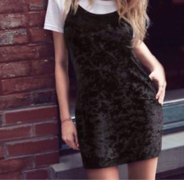 NWT Victoria Secret Slip Dress Size M/L