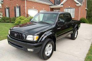 2001 Toyota Tacoma 4x4 82k miles for Sale in Birmingham, AL