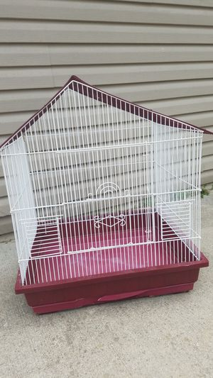 Large bird cage for Sale in Florence, KY
