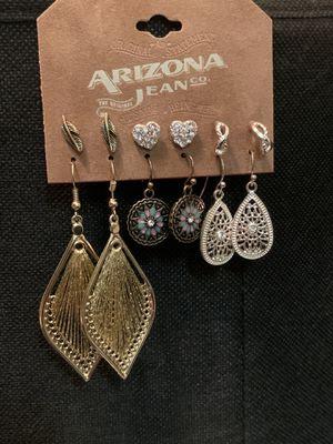 Fashion earrings for Sale in Whittier, CA