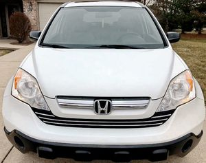 2007 Honda CRV smooth for Sale in Raleigh, NC