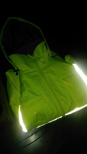 Men's Columbia Boots and Safety Jacket ( jacket not Columbia ) for Sale in NEW CARROLLTN, MD