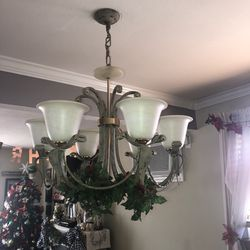 Light Fixture Excellent Condition Pick Up 300 for Sale in Staten Island,  NY
