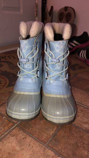 Sorelboots size 8 for Sale in Charles Town, WV