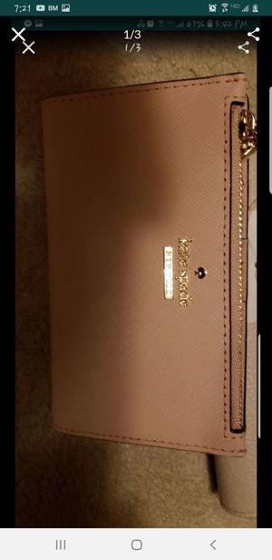 Kate spade wallet for Sale in Lorton, VA