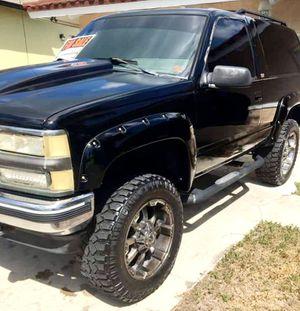 94' Chevrolet K5 Blazer 148K MILES for Sale in Naples, FL