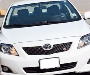 Excellent vehicle Price 1.2.O.O$ O9 Toyota Corolla S for Sale in Cincinnati, OH