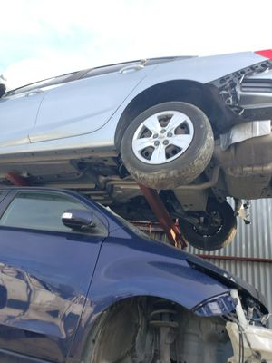 2017 chevy Cruze parts available for Sale in Biscayne Park, FL