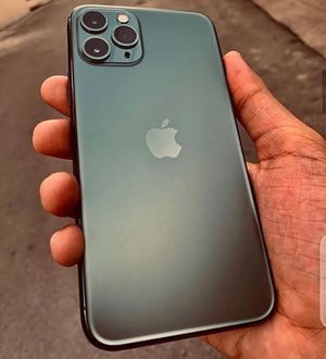 IPhone 11 pro for Sale in Colorado Springs, CO