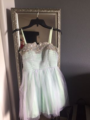PROM DRESS for Sale in Ridgefield, WA