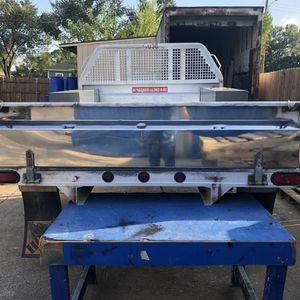 Flatbed Truck for Sale in Dallas, TX
