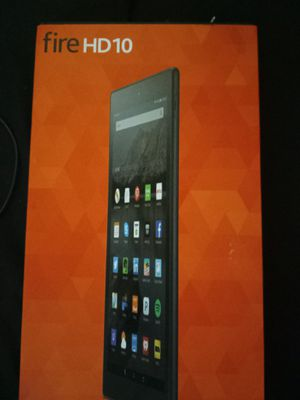 Kindle HD Fire for Sale in Suitland, MD