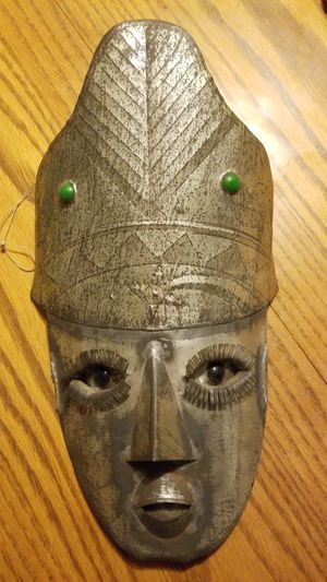 Metal mask for Sale in Everett, WA