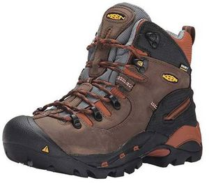 NEW Size 11.5 MEN Waterproof KEEN Utility Pittsburgh Soft Toe Work Book for Sale in San Jose, CA