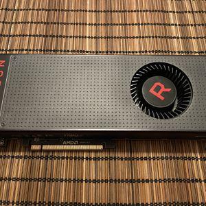 AMD Radeon RX Vega 64 (8GB) Graphics Card GPU for Sale in Alpharetta, GA