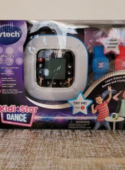 Vtech Kidi Star Dance for Sale in Los Angeles,  CA