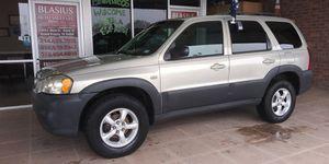 2005 Mazda Tribute! for Sale in Grand Prairie, TX