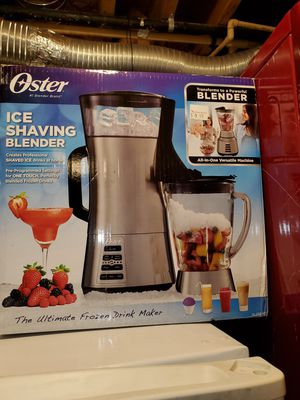 Oster for Sale in Washington, DC