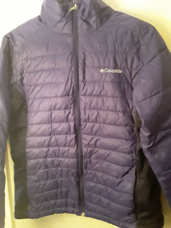 Womens sz large Columbia worn once