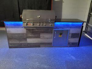 BBQ - GRILL / PARRILLA for Sale in Deltona, FL