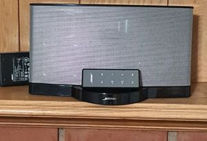 ☆BOSE SoundDock○Series ||☆ for Sale in Whittier, CA