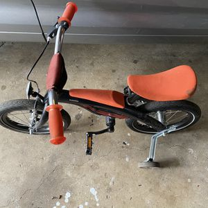 BMW Kids Bike for Sale in Chico, CA