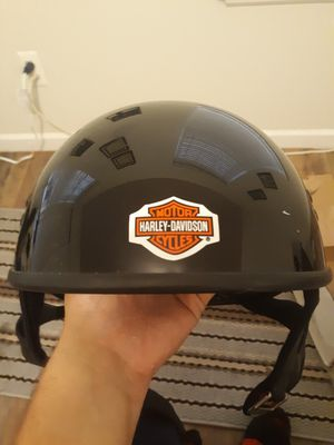 G Max DOT 35S Harley Davidson Bike Helmet for Sale in Imperial, MO