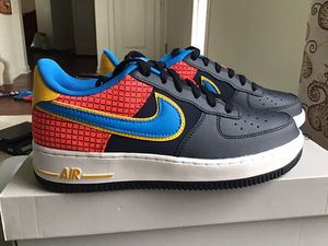 Kids Nike Air force 1 Now (GS) for Sale in Westland, MI