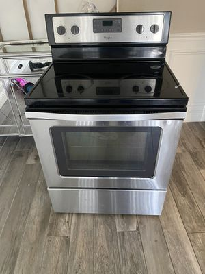 Whirlpool Appliances for Sale in Miami Gardens, FL