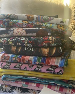 Custom Printed Fabric for Sale in Covina, CA