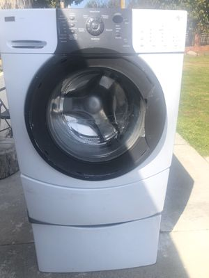Kenmore washer machine for Sale in Rialto, CA