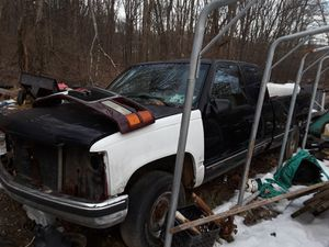 Parting out chevrolet for Sale in Gibsonia, PA
