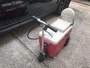 Cruzin Cooler for Sale in Tampa, FL