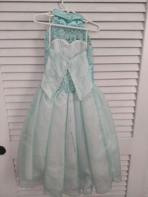 Flower girl dress for Sale in Pawtucket, RI