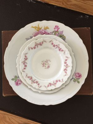 Vintage place settings for Sale in Clovis, CA