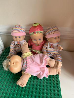 Baby dolls for Sale in Falls Church, VA