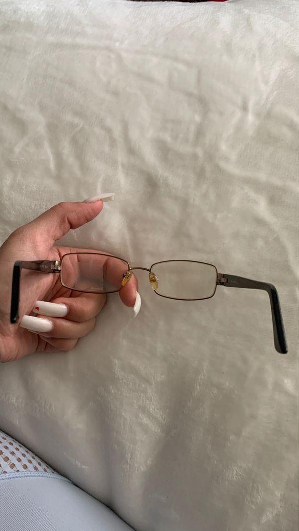 Fendi Glasses Frame