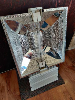 Grow lights double ended 1000watt (30 or more available ) for Sale in Ontario, CA