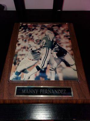 Manny Fernandez for Sale in Orlando, FL