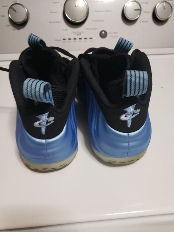 87844037faa Foamposites baby blue for Sale in Bronx