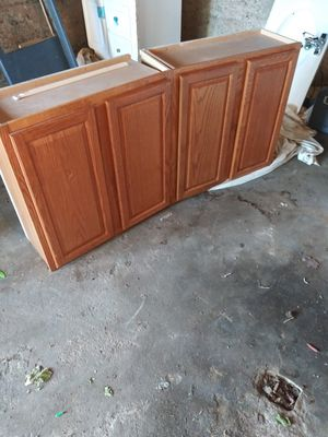 Kitchen cabinets for Sale in Lawrence, MA