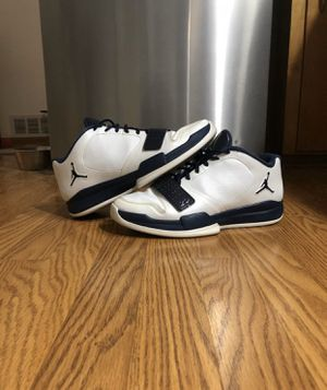 Jordan retro shoe, US size 10, Good condition! Retail 140-160$! Price firm for Sale in Fresno, CA