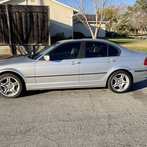 BMW 325 I for Sale in Los Gatos, CA