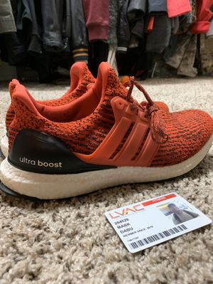 All Red Ultraboost 1.0 for Sale in Las Vegas, NV