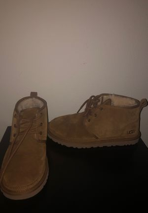 UGG 's Boots Size 10 Woman / 8 Men for Sale in Orlando, FL