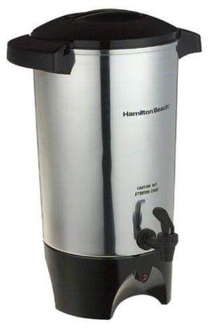 Hamilton Beach 45 c Coffee Urn for Sale in Norfolk, VA