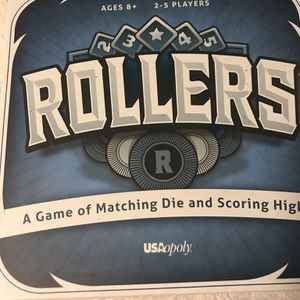 Rollers Game for Sale in Winter Haven, FL