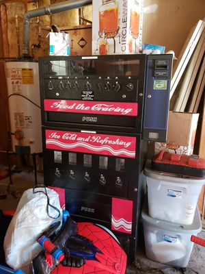 Vending Machine for Sale in Austell, GA
