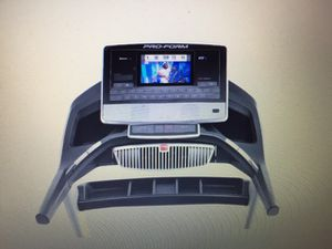 ProForm Pro 5000 treadmill for Sale in Austin, TX