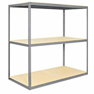 Shelving New 6 ft w x 2.5 ft d x 6 ft h Warehouse and Garage Storage - Pickup in Duarte - Delivery Available. for Sale in Hacienda Heights, CA